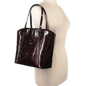Louis Vuitton Vernis MM purse